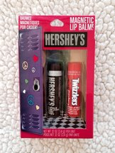 Magnetic Lip Balm 2-pack